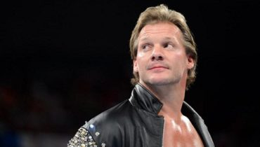 Chris Jericho Wiki