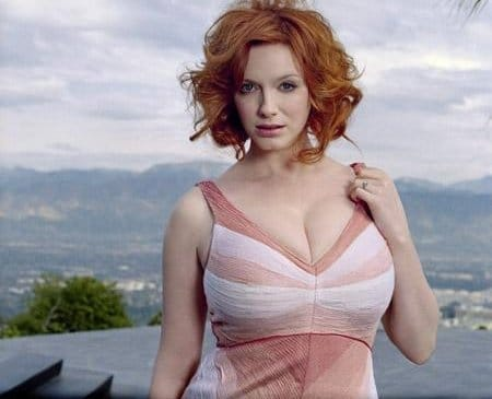Christina Hendricks wiki