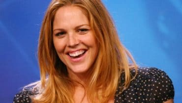 Mary McCormack wiki
