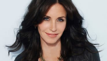 Courteney Cox wiki