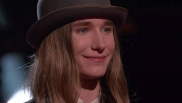 Sawyer Fredericks wiki