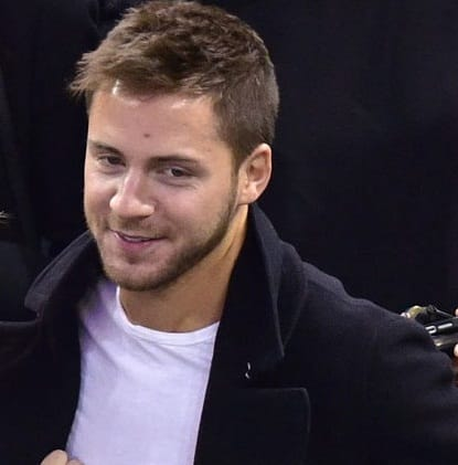 Tom Ackerley wiki