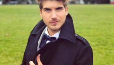 Joey Graceffa wiki,