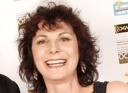Rosie Shuster