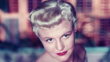 Peggy Lee wiki,
