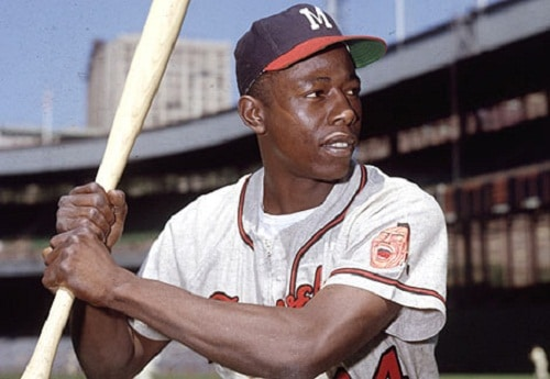 Hank Aaron Wiki, Net Worth, Bio, Height, Age, Car, Assets, Girl Friend or Spouse