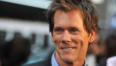 Kevin Bacon wiki