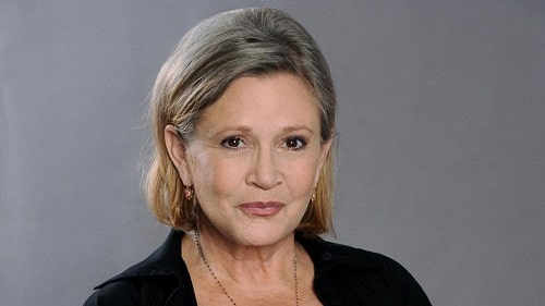 Carrie Fisher Wiki