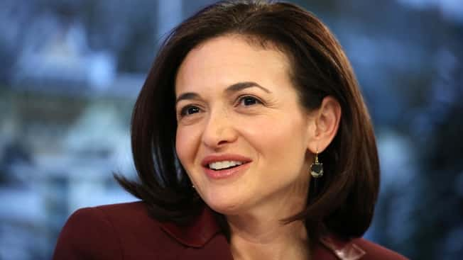 Sheryl Sandberg Wiki, Biography, Net worth 2019