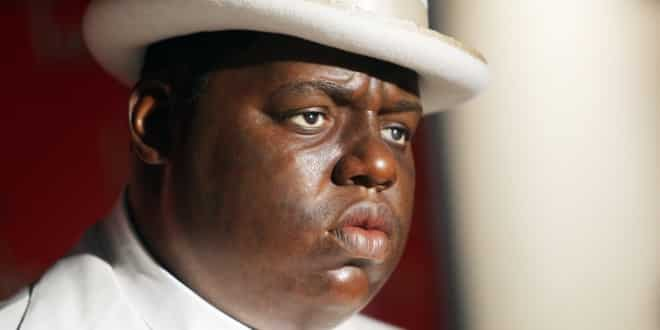 The Notorious B.I.G. wiki