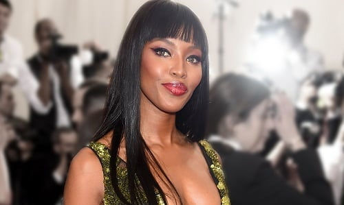 Naomi Campbell Wiki, Age, Bio, Height, Net Worth, Body