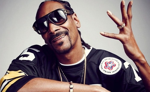 Image result for snoop dogg bio