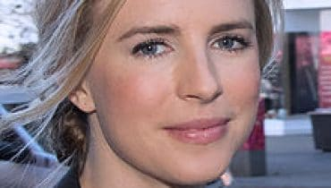 Brit Marling Wiki
